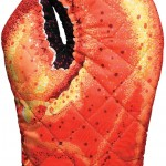Amazon: Lobster Claw Oven Mitt Only $6.99 (Reg. $9.99)