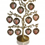 Amazon: Olivery Metal Family Tree Picture Frame Only $37.77 Shipped