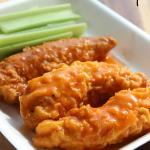 Buffalo Chicken Strips