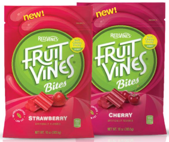 Fruit-Vines
