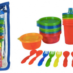 The First Years Take and Toss 28-Piece Feeding Variety Pack Only $7.37 Shipped!
