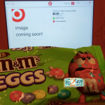 *HOT* Target: FREE Easter M&M's Eggs