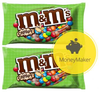 Walgreens: Better Than FREE M&M's (Starting 4/19)