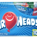 Buy One Airheads 10-pack, Get One FREE Coupon (Perfect for Easter!)