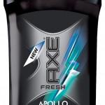 Target: Axe Apollo Fresh Deodorant Only $0.74