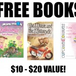 Barnes and Noble Kids Summer Reading Program: FREE Book AND Reading Kit!