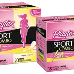 CVS: Playtex Sport Combos Only $1.80 (Starting 5/3)