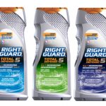 Walgreens: Right Guard Body Wash Only $2