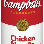 Target: Campbell's Chicken Noodle or Tomato Soup Only $0.53