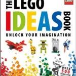 Amazon: The LEGO Ideas Book Hardcover $11.26 (Reg. $24.99)