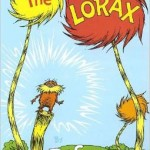 Amazon: The Lorax Hardcover Only $8.44 (Reg. $14.95)
