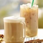 Starbucks: Buy 1 Get 1 FREE Teavana Oprah Cinnamon Chai Lattes!