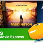 "$1 Movie Tickets ALL SUMMER LONG to See ""G"" and ""PG"" Movies!"