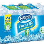 Target: Nestle Pure Life Water & Exotics Only $1.98