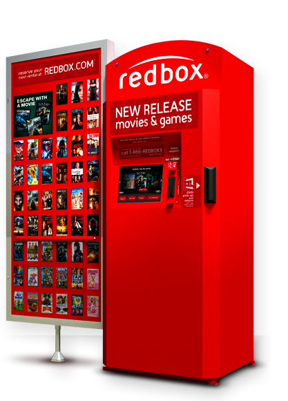 how to return redbox rental