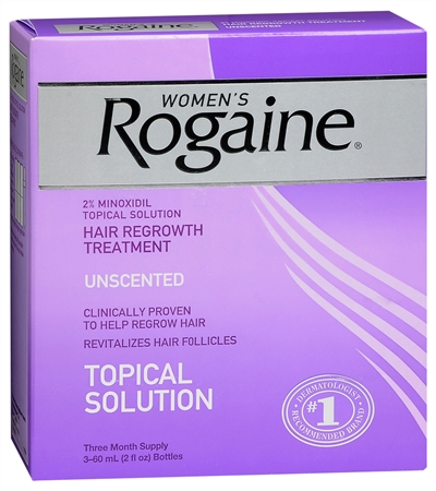 Aug 11, · Rogaine's easy treatments for men and women can help you regain your lost locks: Men's Rogaine Unscented Foam goes on twice a day like styling mousse and can help restart your hair's natural growth in four months. Men's Rogaine Extra Strength solution is the original top-rated formula for treating hereditary male pattern hair loss.