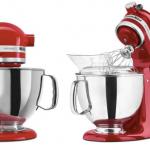 Kohls: KitchenAid Artisan 5 Quart Mixer As Low As $215.49 Shipped & More