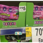 Walgreens: Brach's Candy Only $0.39 (Reset Coupon)