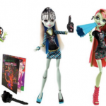 Target: Monster High Dolls As Low As $4.55 (Today Only)