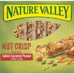 Select Pillsbury Members: FREE Nature Valley Nut Crisp Bar Sample