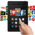 Amazon: Kindle Fire HD 7 Only $79 Shipped (Reg. $139, Today Only)