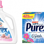 Purex Products As Low As $1 At Various Stores