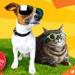 """Purina """"Paw It Forward"""" Instant Win Game = FREE Product Coupons ($10 VALUE!) and more!"""