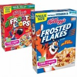 Rite Aid: Kellogg's Cereal Only $1.00 (Starting 5/24)