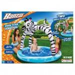 Target: Banzai Shade 'N Sun Pool Only $12.50
