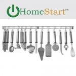 Amazon: HomeStart 13-Piece Stainless Steel Tool and Gadget Set Only $27.99 (Reg. $69.95)
