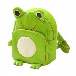 Amazon: Leather Frog Backpack Only $6.30 Shipped