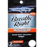 Walmart: FREE Breathe Right Advanced Nasal Strips