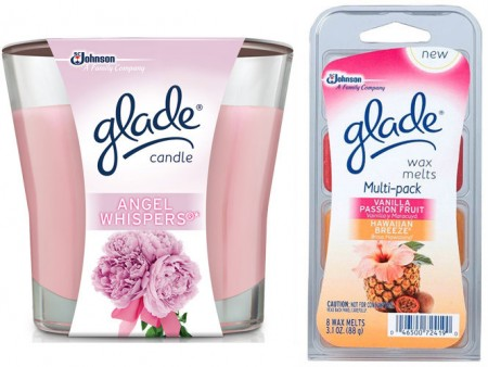 Target: Glade Products Only $0.86 (Starting 5/10)