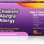 Target: Allegra Allergy Products As Low As $2.79 (Starting 5/31)