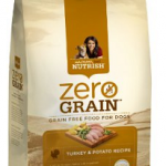 FREE Rachael Ray Zero Grain Turkey & Potato Recipe Sample