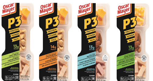 Oscar-Mayer-P3-Protein-Packs