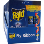 Walmart: FREE Raid Fly Ribbon