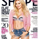 FREE 1 Year Subscription to Shape Magazine!
