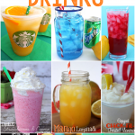 23 Refreshing Drink Recipes for Summer