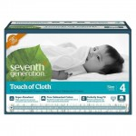 Target: Seventh Generation Touch of Cloth Diaper Only $3.54 & Wipes Only $0.58