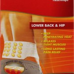 Walgreens: Thermacare Heat Wraps Only $2.49 (Last Day)