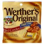 CVS: Werther's Sugar Free Only $0.50 (Starting 5/31)