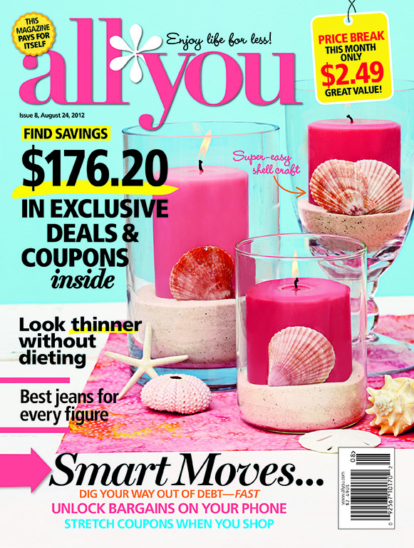 Bust magazine subscription coupon code