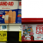 Rite Aid: Band-Aid Products As Low As $0.24