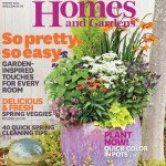FREE 1 Year Subscription to Better Home & Gardens magazine!