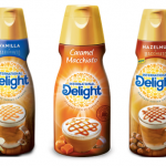 International Delight Creamer ONLY $0.89 at Target!