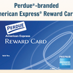*HOT* FREE $10 American Express Gift Card (First 500)