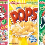Kellogg's Cereal Boxes ONLY $0.50 each!?