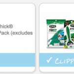 2 New High Value Schick Razor Coupons ($7 off and $3 off!)