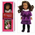 *HOT* American Girl Mini Dolls ONLY $11.30 (Reg. $24.99)!